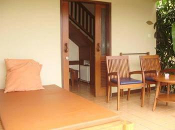Biyukukung Suites & Spa Bali - Kamar Standar Tanpa Sarapan Last Minutes Deal