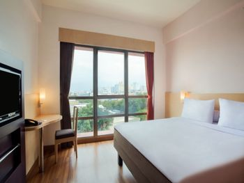 Asyana Kemayoran Jakarta Jakarta - Standard Double Room Include Breakfast Gajian