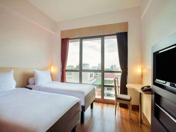 Asyana Kemayoran Jakarta Jakarta - Standard Twin Room Include Breakfast Gajian
