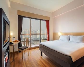Asyana Kemayoran Jakarta Jakarta - Superior Double Room Include Breakfast Gajian