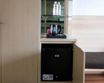 Asyana Kemayoran Jakarta Jakarta - Superior Twin Room Include Breakfast Gajian