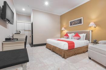 OYO 534 Sriwijaya Hotel Jakarta -  Suite Double Regular Plan