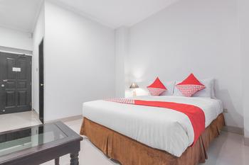 OYO 534 Sriwijaya Hotel Jakarta - Deluxe Double Room Regular Plan