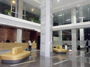 Hotel Gren Alia Prapatan