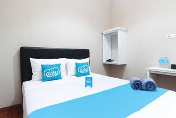 Airy M Walk Pierre Tendean Manado - Standard Double Room Only Special Promo 7