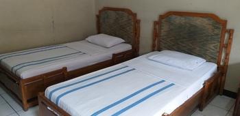 Intan Hotel by MyHome Hospitality Purwakarta - Economy Ac Regular Plan