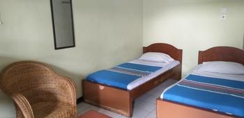 Intan Hotel by MyHome Hospitality Purwakarta - Economy Fan Regular Plan