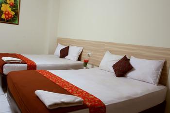 Bantal Guling Gatsu Bandung - Family Room 3 pax Room Only Regular Plan
