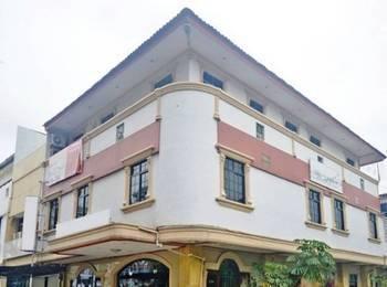 NIDA Rooms Lumbung Rezeki Komplek Nagoya