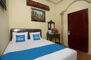 Airy Syariah Manunggal Kebonsari 9A Surabaya Surabaya - Standard Double Room Only Special Promo 4