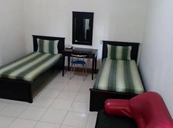 Hotel Bandar Makassar Makassar - Standard Non-AC Regular Plan