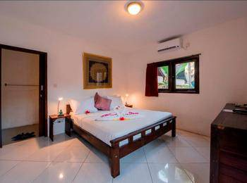 Bel Air Resort Lombok - Standard Room Only Regular Plan
