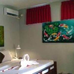 Bel Air Resort Lombok - KOI Garden House Villa Regular Plan