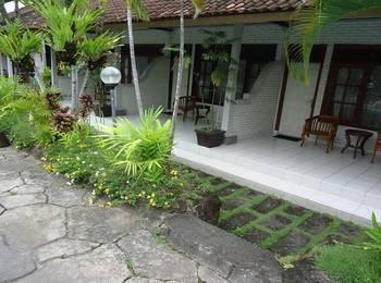 Hotel Bali Warma
