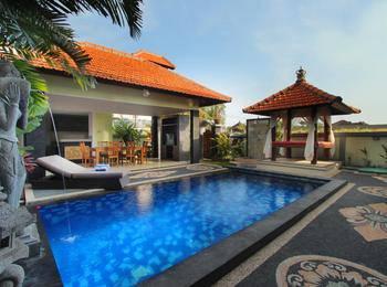 Alamanda Canggu Villas by Gamma Hospitality