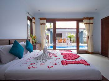 Alamanda Canggu Villas by Gamma Hospitality Bali - Two Bedroom Room Villa - Room Only 7D6N