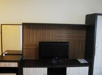 Grand S.O. Hotel Kendari - Super Deluxe Minimum Stay 2 Night