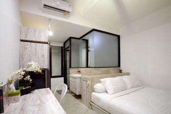 D'Paragon Pogung F Yogyakarta - Deluxe Room Best Deal