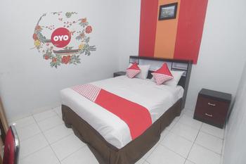 OYO 239 Hotel Star 88 Yogyakarta - Deluxe Double Room Regular Plan