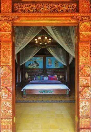 Villa Borobudur Resort Magelang - Siddharta Regular Plan