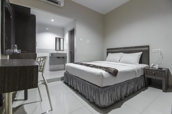 LJ Hotel Sriwijaya