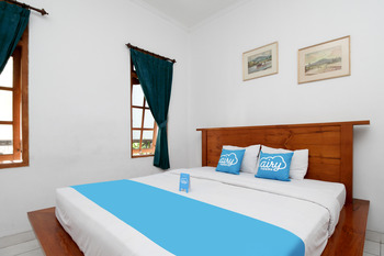 Airy Kartika Plaza Gang Melati 1 Bali - Superior Double Room Only Special Promo July 33
