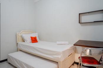 KoolKost Male Syariah near RSUP Dr Kariadi Semarang Semarang - KoolKost Twin Room Basic Deal