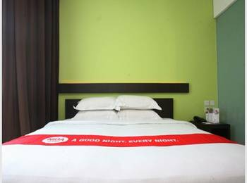 NIDA Rooms Soepomo Tugu Pancoran
