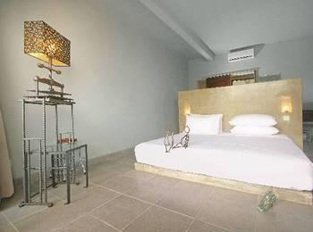 The Grey Boutique Inn Bali - Kamar Double Standar Regular Plan