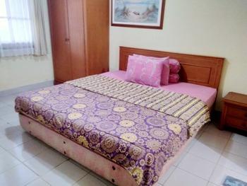 Kondominium Lippo Carita-Suhanda Pandeglang - Standard Room Lantai Dasar - Kamar 2 Regular Plan