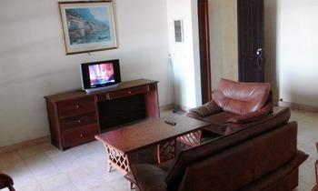 Kondominium Lippo Carita-Suhanda Pandeglang - Standard Room Lantai Dasar - Kamar 1 Regular Plan