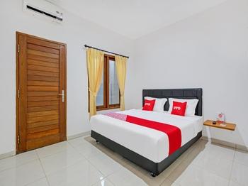 OYO 2463 Bali Balangan Hotel Bali - Standard Double Room Regular Plan