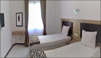Hotel Griya Duta Banjarmasin - Deluxe Regular Plan