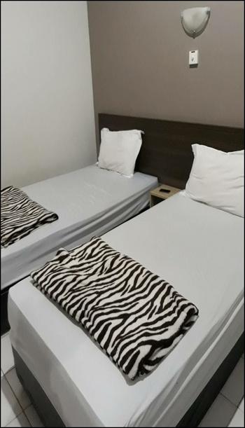 Hotel Griya Duta Banjarmasin - Standard II Regular Plan