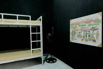Hostel Backpacker 44 Yogyakarta - Private Room Minimum Stay