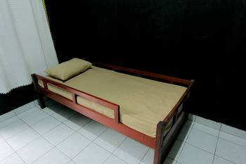 Hostel Backpacker 44 Yogyakarta - Private Room Minimum 3N stay