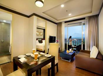 Aston Bogor - Condotel One Bedroom Regular Plan
