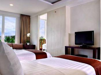 Aston Bogor - Superior Room Regular Plan
