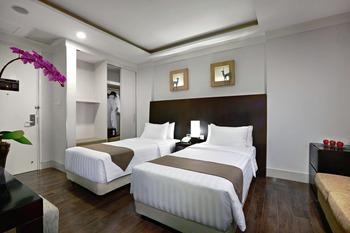 Aston Bogor - Superior Room Only Regular Plan