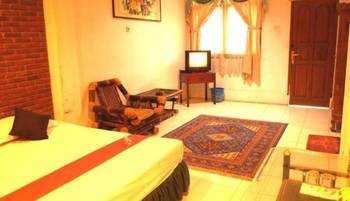Pacific Beach Cottages Lombok - Superior Room Regular Plan