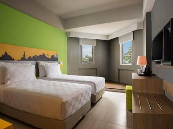 Pesonna Malioboro - Superior Panorama Room with Breakfast Stay 2 pay less