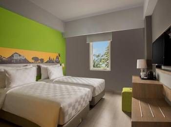 Kyriad Pesonna Malioboro Hotel Yogyakarta - Superior Room with breakfast- Non Refundable Regular Plan
