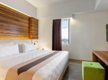 Pesonna Hotel Malioboro Yogyakarta Malioboro - Suite Room with Breakfast BASIC DEAL 20%