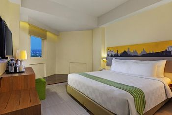 Pesonna Hotel Malioboro Yogyakarta Malioboro - Deluxe Room with Breakfast - Non Refundable SUNDAY MONDAY