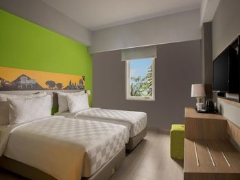 Pesonna Hotel Malioboro Yogyakarta Malioboro - Superior Room with Breakfast SUNDAY MONDAY