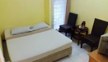 Puri Tomat Hotel Bandung - Pinus Regular Plan
