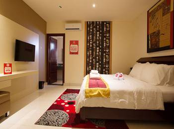 NIDA Rooms Martha D'Nata Business Ancol
