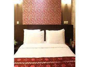 Hotel Rodhita Banjarbaru - Roditha Superior Double Room Only Regular Plan