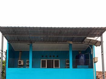 RedDoorz near Halim Perdana Kusuma
