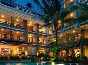 The Vira Bali Botique Hotel & Suite